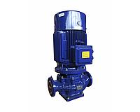 Насос центробежный вертикальный DFRG 65-200(I)B-JOCH 380В 7,5кВт IP54 Нном=38м Qном=40м3/час