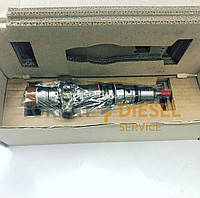 Ремонт форсунки caterpillar 3879437 для двигателей: CAT C7/C9