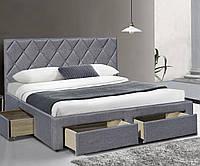 Кровать BETINA 160  (Halmar)