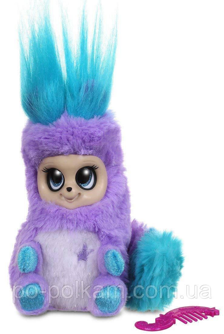 Fur babies world  shimmies - Lady Lexi  плюшевый эльфийский кролик, фото 1