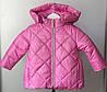 Куртка на девочку демисезонная,детская 1-3 года