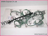 Трос ручника передний  Fiat Scudo I 95- 500мм  Cavo 4502 645