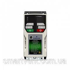 Преобразователь частоты Control Techniques M200-01200017A