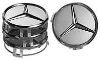 Заглушка Mercedes для колесного диска