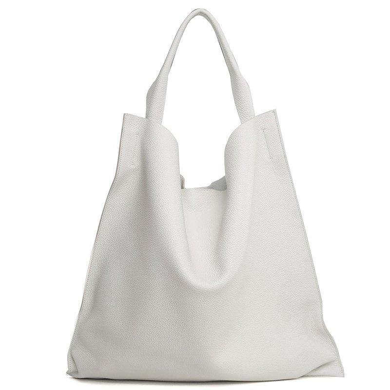 0ed2770c7f5f Кожаная сумка Poolparty Bohemia белая bohemia-white - Podushka.ua -  интернет-магазин