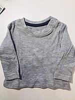 Реглан Lupilu 1006 56 см серый