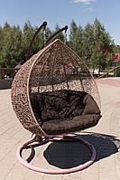 Підвісне крісло Дабл