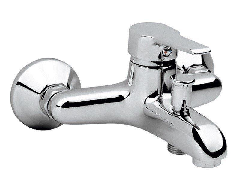 Смеситель для ванны Koller Pool Round RN0100