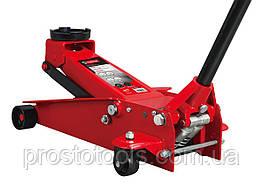 Домкрат гидравлический подкатной 3т 130-465 мм  Torin T830023