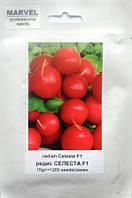 Семена Редиса Селеста F1 (Польша), 900-920 семян, фото 1