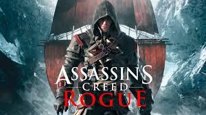 Assassin's Creed: Rogue (Изгой) / Ассасин (2015)