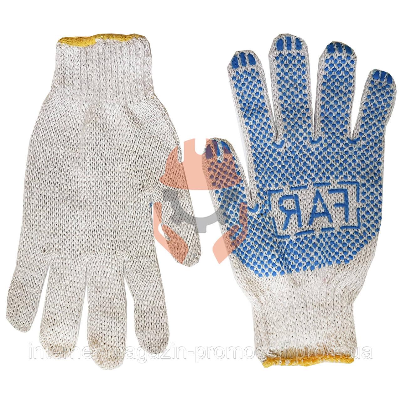 Рабочие перчатки FAR