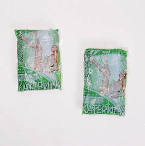 Колготки с узором Катерина Черный (00155/10) | 10 шт., фото 2