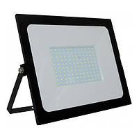 Прожектор LED SMD slim 100W 6500К (LPE-100C) LUXEL матрична (SMD) (ГАРАНТІЯ 2 РОКИ)