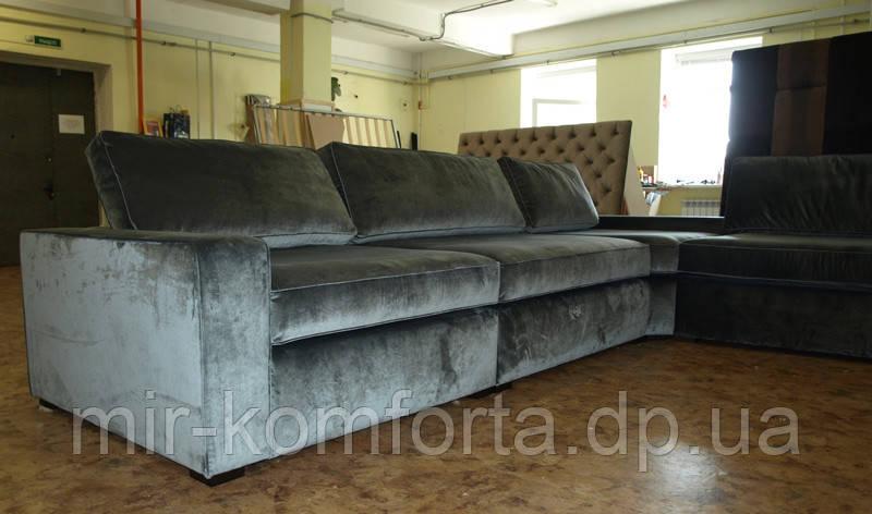 Мягкая мебель.Угловые диваны