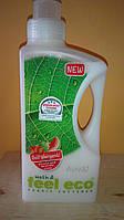 Смягчитель ткани с натуральеыми фруктами Feel Eco 1л