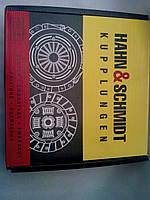 Сцепление Hahn&Schmidt на ВАЗ 2110