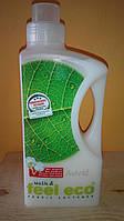 Смягчитель ткани с натуральным хлопком Feel Eco 1л