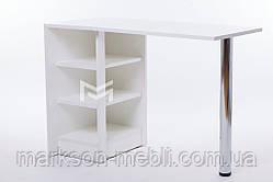 """Складной маникюрный стол M108 """"Эконом"""""""