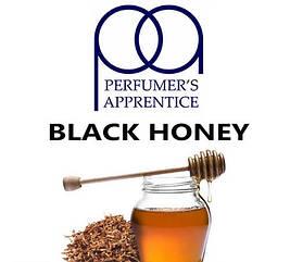 АРОМАТИЗАТОР табачный для электронных сигарет BLACK Honey TPA (Медовый табак)