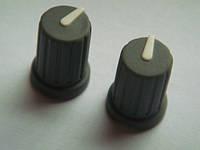 Ручки TRIM DAA1204 для микшерного пульта Pioneer djm 800 (850, 900, 2000)