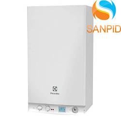 Газовый котел Electrolux GCB Quantum 24Fi + коаксиальный комплект
