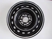 Стальные диски R15 5x98, стальные диски на Fiat Doblo, железные диски на Фиат Добло, диск стальной