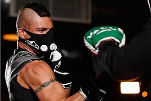 Тренировочная маска для тренировки дыхания Elevation Training Mask 2.0 Crossfit (Кроссфит), фото 3