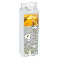 Пюре из манго RAVIFRUIT MANGO в тетрапаке 1кг