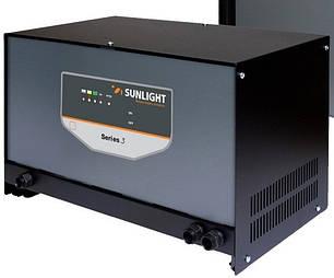 Зарядное устройство 24В-40А, для аккумуляторов 198-286Ач., фото 2