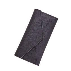 Женский кошелек черный