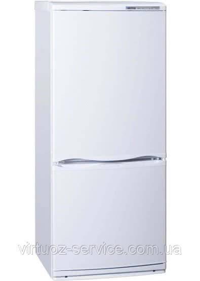 Двухкамерный холодильник ATLANT ХМ-4008-100