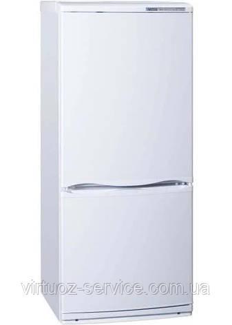 Двухкамерный холодильник ATLANT ХМ-4008-100, фото 2