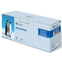 Картридж G&G для HP Color LJ CP1215/CP1510/Canon 716 Cyan (G&G-CB541A)