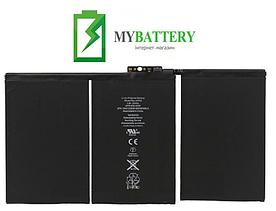 Оригинальный аккумулятор АКБ (Батарея) для Apple iPad 2 / A1395 / A1396 / A1397 / A1376 6500mAh 3.8V