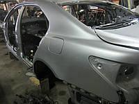Заднее левое крыло (четверть) Lexus LS460, фото 1