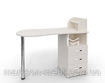 "Стол для маникюра M103 ""Эстет №3"""