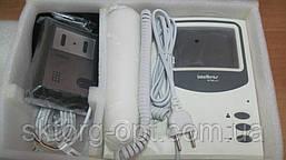 Домофон Intelbras IV 200 LCD цветной