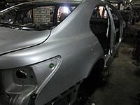 Заднее правое крыло (четверть) Lexus LS460, фото 1