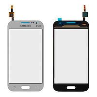 Тачскрин сенсор Samsung G361 Galaxy Core Prime VE серый