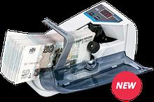 Портативний лічильник банкнот DORS CT1015