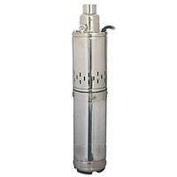Погружной шнековый насос Werk 4QGD2,4-60-0,75