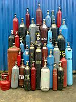 Покупка баллонов | Закупка газовых, кислородных, ацетиленовых, аргонных, гелевых, водородных и других баллонов