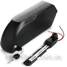 Аккумулятор для велосипеда Li-ion 48V 17,5 AH 18650 LG + зарядка