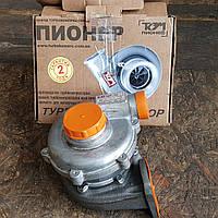 Турбокомпрессор (турбина) ТКР 7Н-2А ЗиЛ, ПАЗ, ЛАЗ, МТЗ │ Д-240, Д-243, Д-245, РМ-80