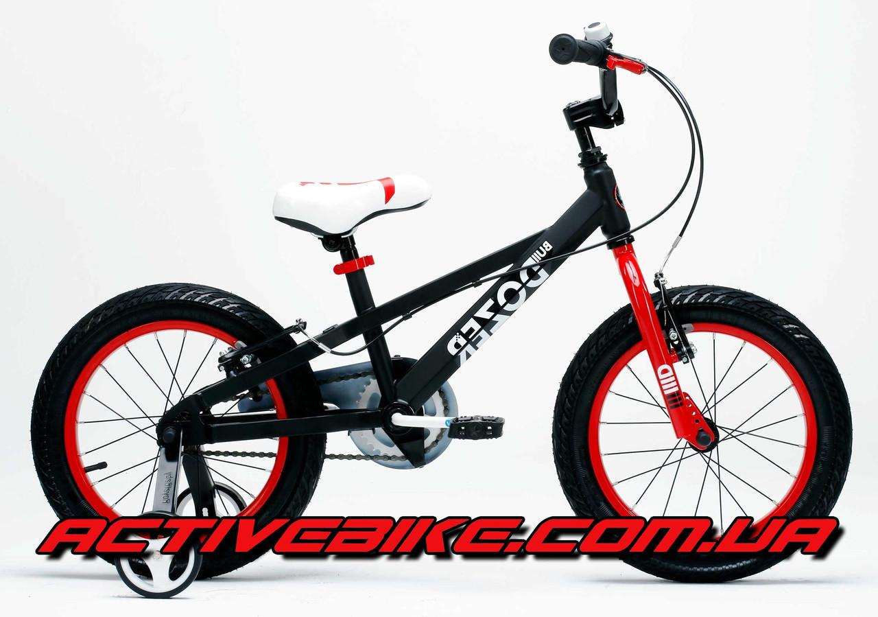 """Велосипед детский Royal Baby BullDozer 18""""."""