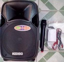 Акустическая система KEDIBO S07 Bluetooth