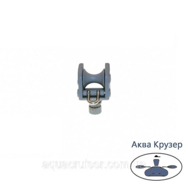 Роликовий вузол для прив'язки - Ar002G Борика Фастен для човна колір сірий