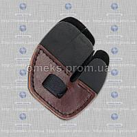 Напалечник стрельбы из лука (кожа) MHR /92-2, фото 1