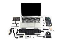 Обслуживание и ремонт ноутбуков Киев